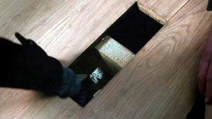 holeinthefloor